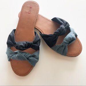 Ellen Degeneres Shoes - Ellen DeGeneres Shiri Slide Sandal • Size 8